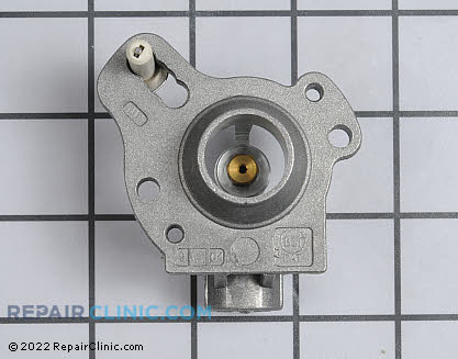 Surface Burner Orifice Holder (OEM)  W10155786 - $24.80