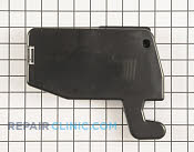 Hinge Cover - Part # 1307074 Mfg Part # 3550JA1299G