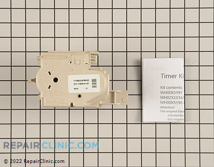 Timer (OEM)  WH49X10088