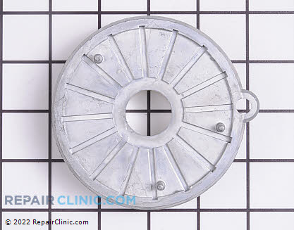 Surface Burner Base (OEM)  74007186