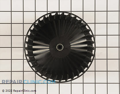 Broan Range Vent Hood Fan Blade