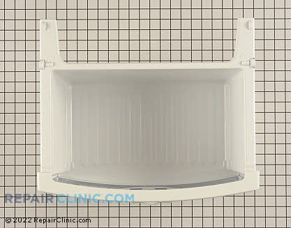 Lg Outer Tub Assembly