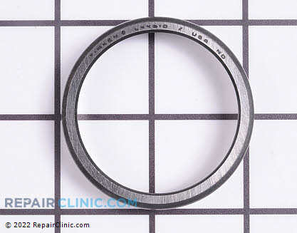 Bearing, Toro Genuine OEM  254-72, 1635093