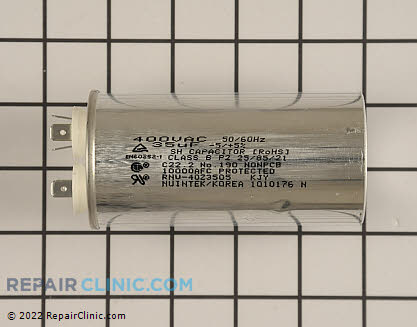 Capacitor (OEM)  EAE43285403