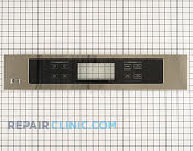 Touchpad and Control Panel - Part # 1462997 Mfg Part # AGM67921301