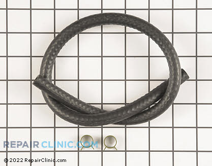 John Deere Lawn Mower Fuel Line