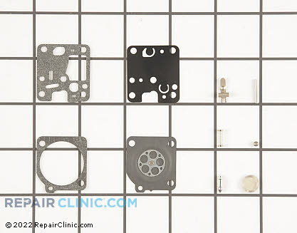 Echo Edger Rebuild Kit