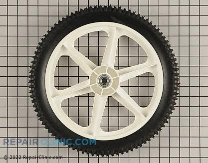 Wheel (Genuine OEM)  189159