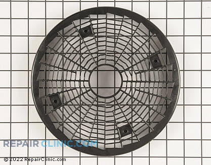 Flywheel Fan 24 162 45-S Main Product View