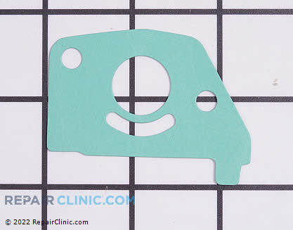 Carburetor Gasket, Honda Power Equipment Genuine OEM  16221-ZG0-801