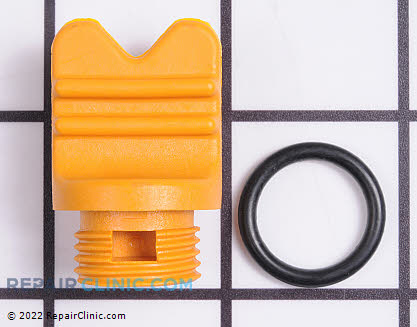 Oil Plug (Genuine OEM)  753-05400
