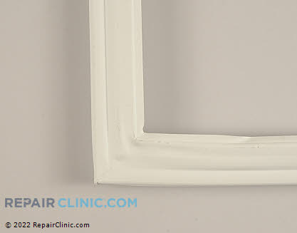 Freezer Door Gasket 241872501 Main Product View