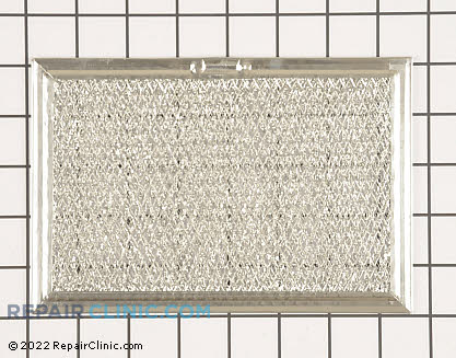 Grease Filter WB06X10608 Main Product View