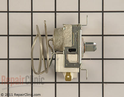 Temperature Control Thermostat (OEM)  67005335