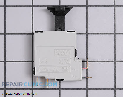 Switch (Genuine OEM)  6.631-800.0