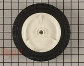 Wheel - Part # 1660497 Mfg Part # 700263