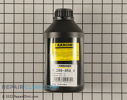 Engine Oil (Genuine OEM)  6.288-050.0 - $20.20