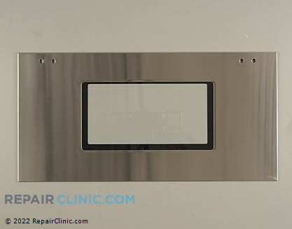 Kitchenaid Outer Door Panel