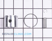 Piston - Part # 1987892 Mfg Part # 530071476