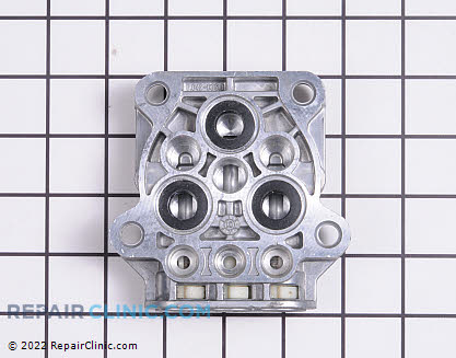 Pump Housing (Genuine OEM)  6.964-038.0