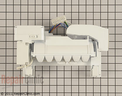 Ice Maker Assembly AEQ72910408     Main Product View