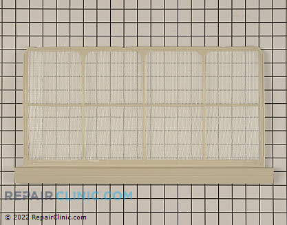 Air Filter WJ85X10041 Main Product View