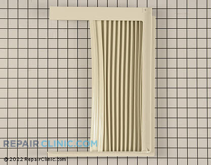 Window Side Curtain and Frame 5304423373      Main Product View