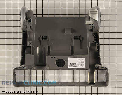 Eureka Vacuum Cleaner Base Assembly