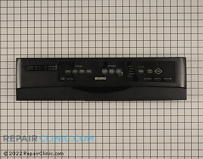 Touchpad and Control Panel (OEM)  8557775, 1399591