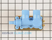 Water Inlet Valve - Part # 1245662 Mfg Part # Y205684