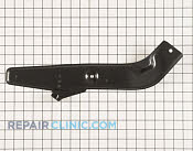 Handle - Part # 1935591 Mfg Part # 53136-VE1-R00ZA