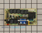 Main Control Board - Part # 2002556 Mfg Part # AC-5210-139