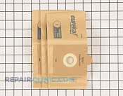 Vacuum Bag - Part # 1722547 Mfg Part # 61555B