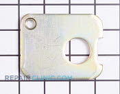 Bracket - Part # 2002620 Mfg Part # 105-1820