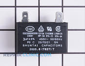 Capacitor - Part # 1158081 Mfg Part # 5304447284