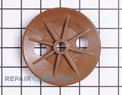 Pulley - Part # 1915041 Mfg Part # 22421-VG4-H00