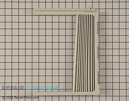 Window Side Curtain and Frame WJ69X10014      Main Product View