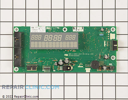 Display Board WB27T11067      Main Product View