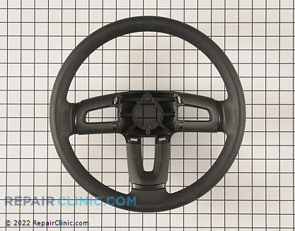 Steering Wheel 414803X428      Main Product View