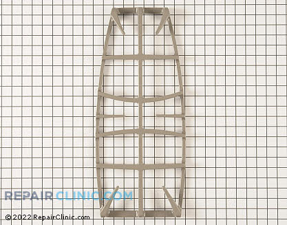 Burner Grate (OEM)  WB31K10155, 1167382