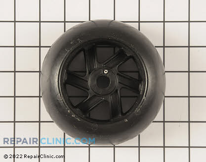 Deck Wheel, Ariens Genuine OEM  21546267