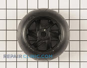 Deck Wheel - Part # 1780944 Mfg Part # 21546267