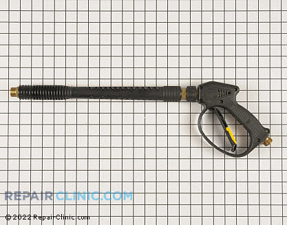 Handle (Genuine OEM)  9.112-010.0