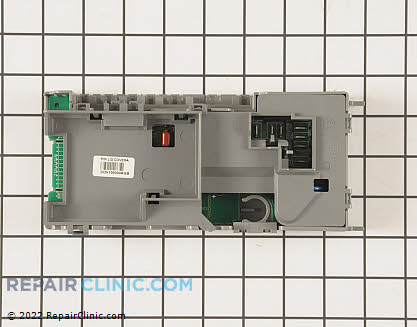 Main Control Board (OEM)  W10298356 - $139.60