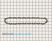 Chain - Part # 2399187 Mfg Part # 91VXL39CQ