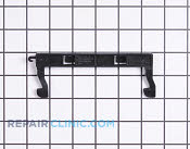 Door Latch - Part # 2082353 Mfg Part # DE64-40006F