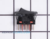 Rocker Switch - Part # 735516 Mfg Part # 883369