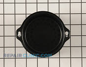 Air Filter Housing - Part # 1658937 Mfg Part # 31715