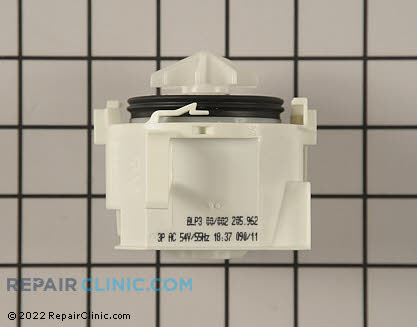 Drain Pump 611332 Main Product View