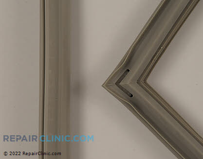 Freezer Door Gasket (OEM)  4987JJ1010L